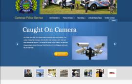 Camrose Police