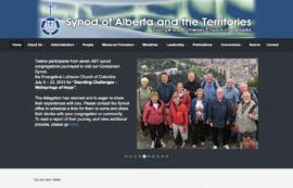 Alberta Synod