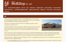 R.M. of McKillop #220