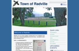 Town of Radville